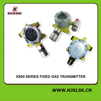 high quality explosion-proof underground car park detection CO gas transmitters