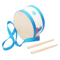 China manufacture instrument music wood shell hang drum