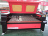 machine for cloth production laser cutting machine