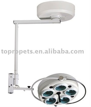 pet hospital animal hospital clnic cold light operating lamp