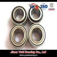 Angular Contact Ball Bearing dac40740042 auto bearing