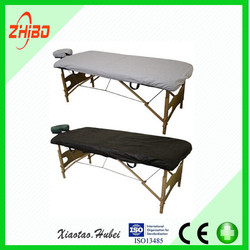 Nonwoven Disposable Mattress Bed Cover/Massage Bed Sheet PP