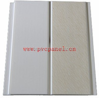 Interior decorative Hot stamped pvc wall and ceiling panel TPHJ-139