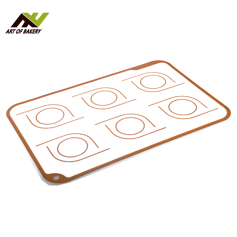 Modern design machine silicone induction cooker mat with low price