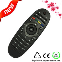 tv china factory remote control receiver with hard ic