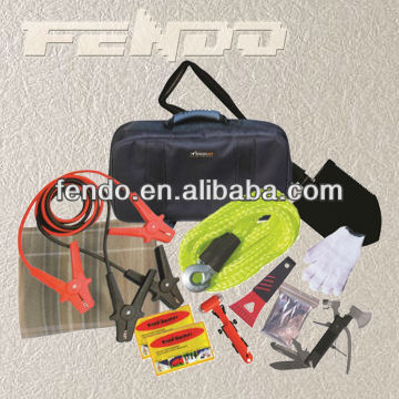 car tire emergency repair kit for car