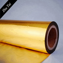 High quality colorful twist film chocolate packing material