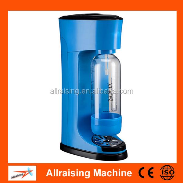 soda machine for home use