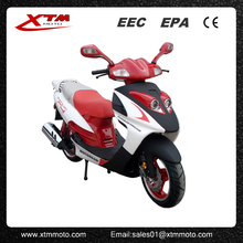 Wholesale china adult moped 150cc gas scooter