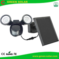 CE ROHS Approval Solar Motion Sensor Light