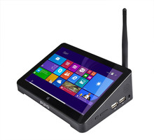 7 inch PIPO X8 Pro Win 10 and <strong>Android</strong> 5.1 Intel z8350 Quad Core <strong>Tablet</strong> <strong>PC</strong> with touch screen