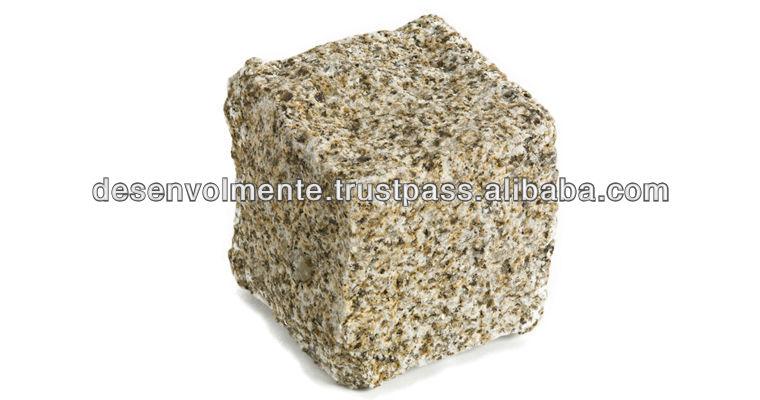 Granito rosa porri o granito identificaci n del producto for Granito rosa porrino