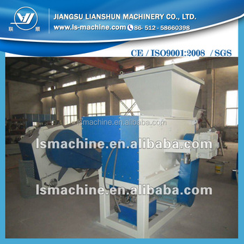Plastic Crushing Machinery with nice price