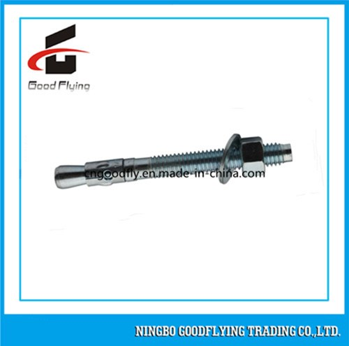 Best quality promotional j type anchor bolts with cheap prices