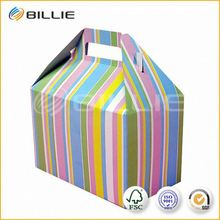 Most Popular Custom Packaging Sweet Box