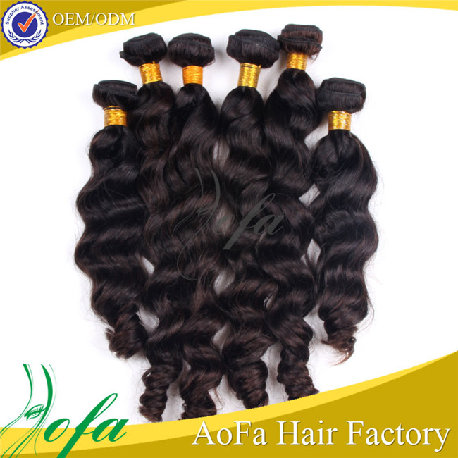 Free Sample 5A Top Quality Wholesale great lengths hair extensions