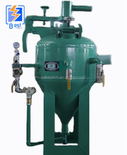 Wet Type DB Series Dustless Surface Cleaning Sand Blasting Machine