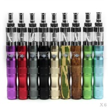 Hot USA Vape Kamry X6 japan wholesale electronics X6 rebuildable atomizer