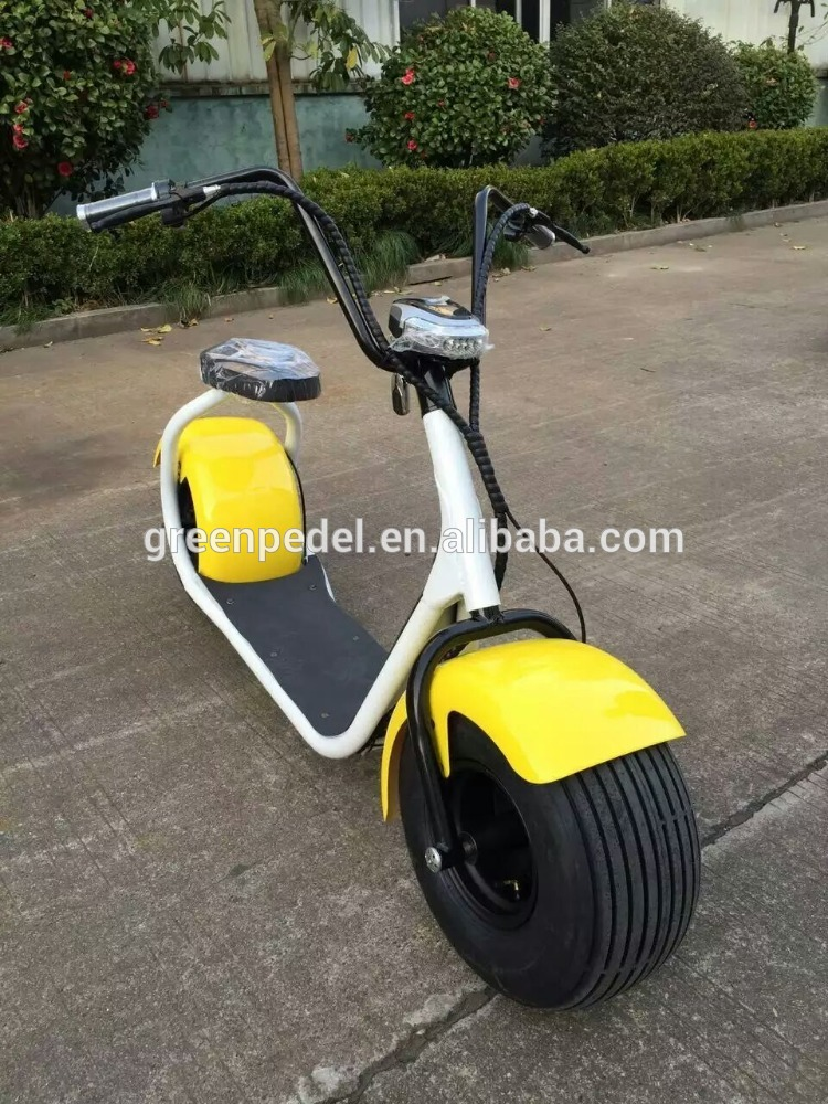 Brand new electric scooter motorcycle with good quality