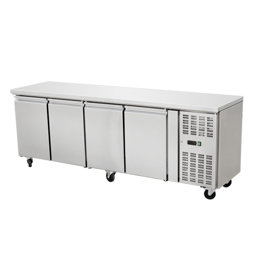 Pezo made in china RY-3100TN 3 doors <strong>refrigerators</strong>