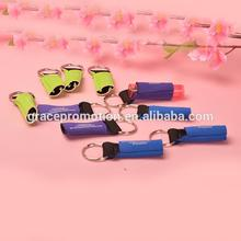 High Quality Neoprene Chapstick Lip Balm Sleeve with many color for choose