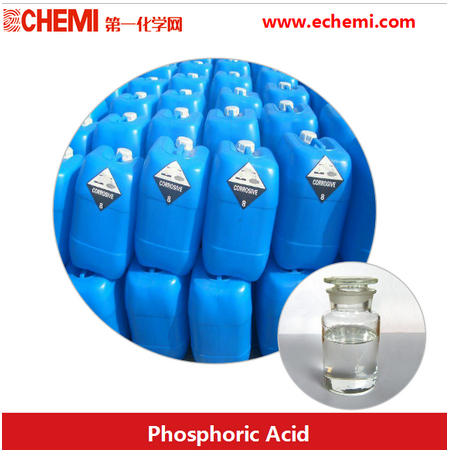 Phosphoric Acid Food Grade 85%