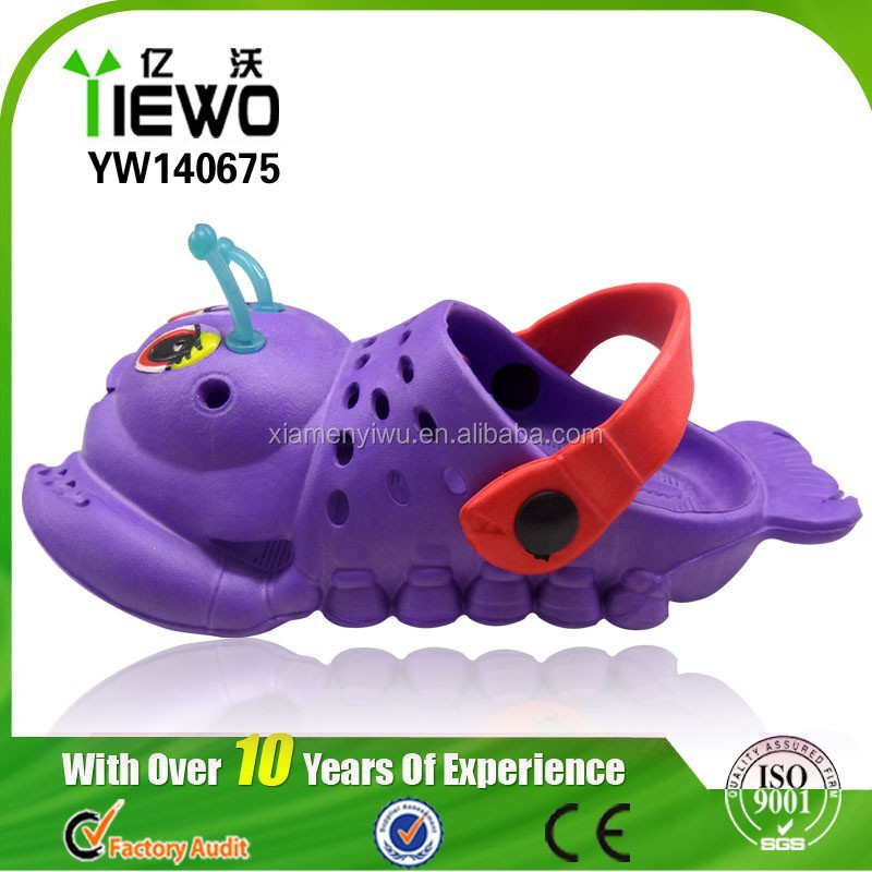 hot selling promotion funny kids shoes