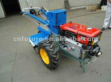 8-20hp electric farm walking tractor