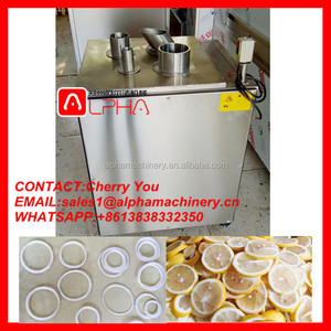 Easy operation onion cutting machine/potato slicer/vegetable cutting machine