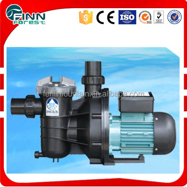 Pool accessories electric motor emaux swimming pool pump