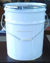 paint bucket sizes, 0.1L-25L, UN approved, exported to more than 45 countries