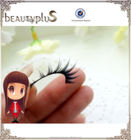 wholesale eyelash extension, shining lashes, synthetic 3d eyelash