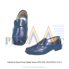 Electrical Shock Proof Safety Shoes ( SPE-PPE-ISS-ESPSS-1107-1 )
