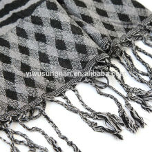 wholesale men infinity Scarf 100% bamboo winter Muffler