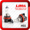 motorcycle xenon bulb 12v 35/30W M5 HS5