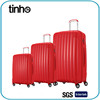 PP Luggage Trolley Case Luggage Bags