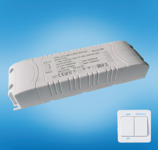 CE approved dimming 120v to 12v transformer used for led spotlight with great price