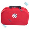 Factory Wholesale Outdoor Camping Sport Travel Emergency Medical Small Survival Medical EVA First Aid Kit
