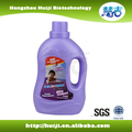 2 Litre lavender clothes washing liquid