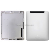 High quality back cover housing replacement for ipad 2 3G Version 16GB 64GB