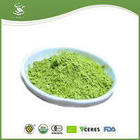 Handmade Matcha Green Tea Powder