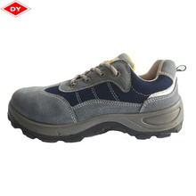 Sales Factory Site Safety shoes for mining sites Anti-smash-proof piercing safety shoes Export steel toe caps Work shoes