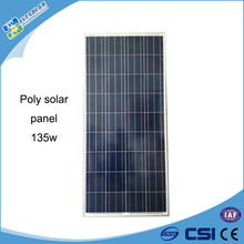 36 cell solar photovoltaic module cheap for home 135w