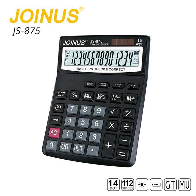 Promotion universal mathematics equipment large scientific calculator