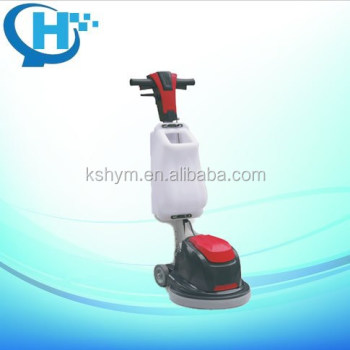 ceramic floor cleaning machine