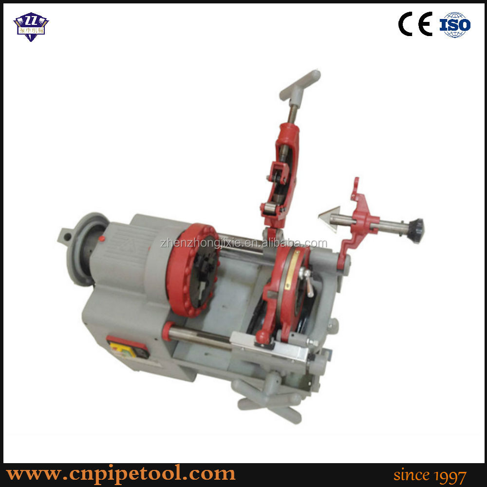 QT2-AII good quality OEM used pipe threading machines for sale