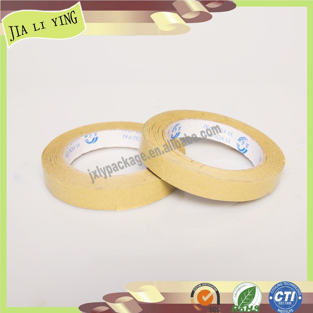 High Quality Self Adhesive Kraft Paper Tape