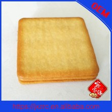 Semi-Hard Texture and HACCP,ISO,QS Certification nice biscuit