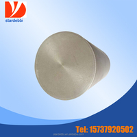 high quality tungsten target made in China