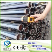 Factory Directly Sun Thermal Energy Collecting Solar Heater Evacuated Tubes